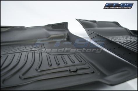 Husky Liners Floor Mats - 2013+ FR-S / BRZ / 86