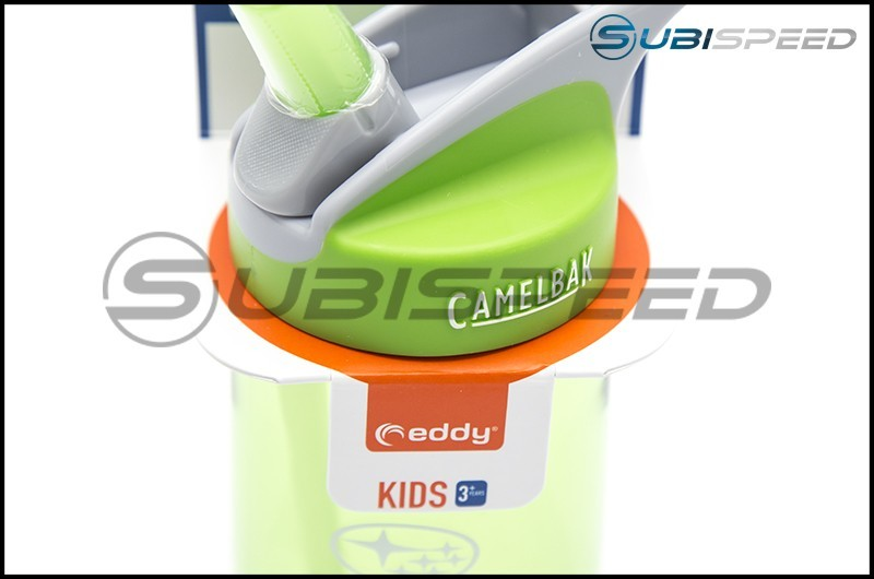 Subaru CamelBak Kids Sports Bottle