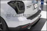 GCS STI Style Rear Diffuser - 2014-2018 Forester