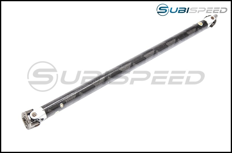 Driveshaft Shop Carbon Fiber Driveshaft 6MT