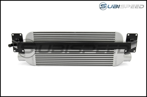 Cobb Front Mount Intercooler Kit - 2015-2017 STI