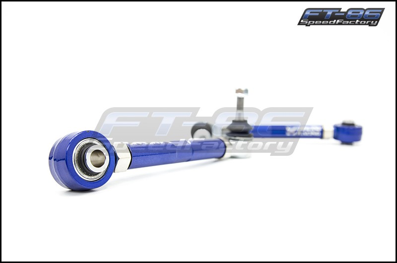 Megan Racing Adjustable Toe Control Arms (Rear)
