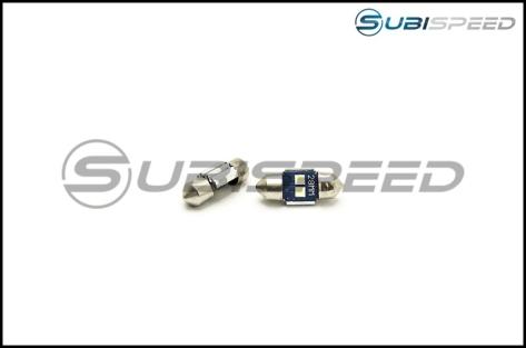OLM LED Interior Map / Dome Lights - 2015-2020 Subaru WRX & STI / 2013-2017 Crosstrek / 2017-2020 Impreza