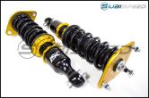 ISC Adjustable Coilovers - 2015-2020 Subaru WRX & STI