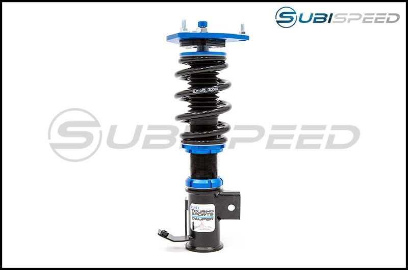 Tanabe Revel Touring Coilovers