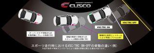 Cusco VSC Canceller Module - 2013+ FR-S / BRZ
