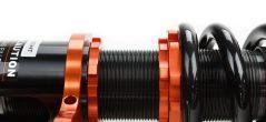 KSport Kontrol Plus 2 Way Coilover - 2013+ FR-S / BRZ / 86