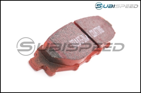 EBC Redstuff Brake Pads (Rear)