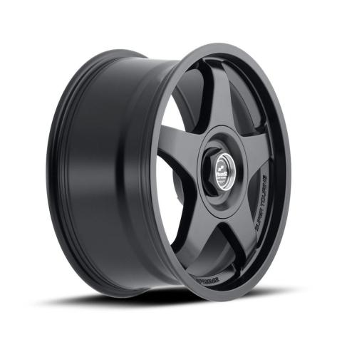 fifteen52 Chicane 18x8.5 +35 Asphalt Black - 2013+ FR-S / BRZ / 86 / 2014+ Forester