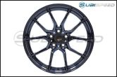 Option Lab R716 Wheels 18x9.5 +35 Midnight Blue - 2015+ WRX / 2015+ STI