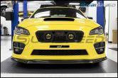 STI Black Platinum License Plate Delete - 2015+ STI