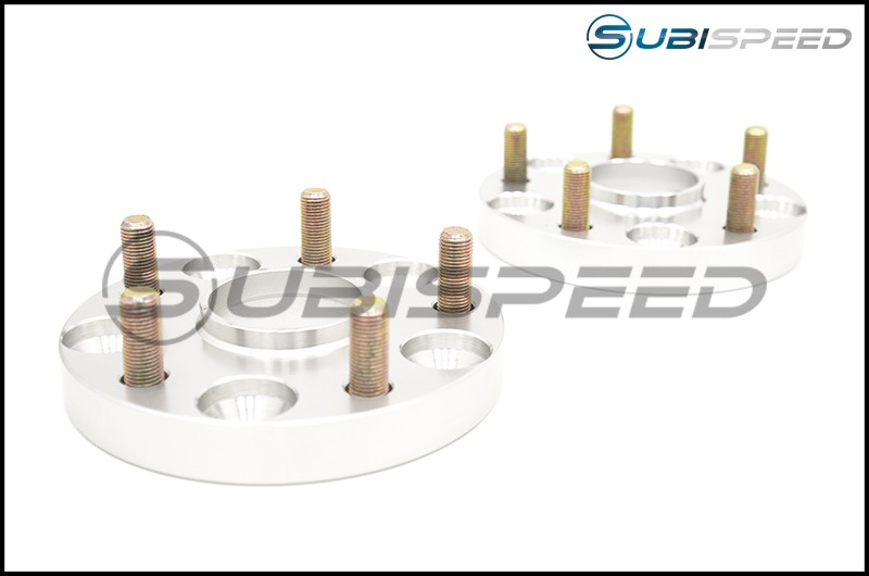 ICHIBA 5x114.3 V2 Wheel Spacers (15mm, 20mm)