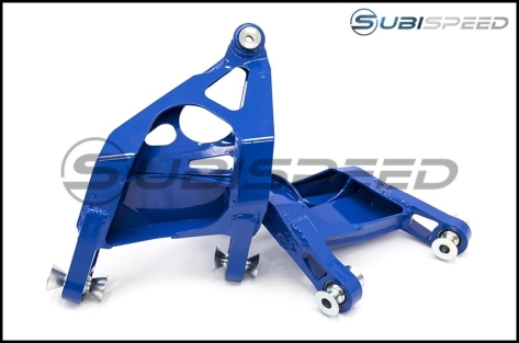 Wisefab Rear Suspension Kit - 2013+ FR-S / BRZ / 86