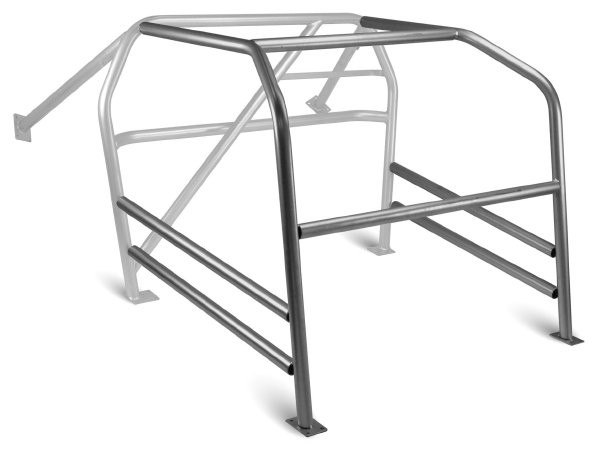 Autopower U-Weld Front Cage Kit