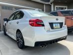 Sticker Fab C-Cut Tail Light Overlays - 2015-2020 WRX & STI