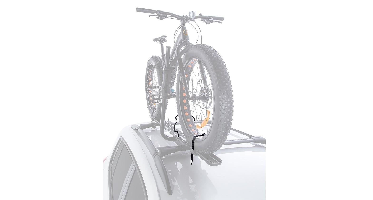 Rhino-Rack Fat Bike Adapter Kit FOR Hybrid Bike Carrier
