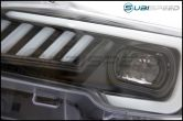 SubiSpeed Euro LED Headlights DRL and Sequential Turn Signals - 2018-2020 WRX Limited / 2018-2020 STI