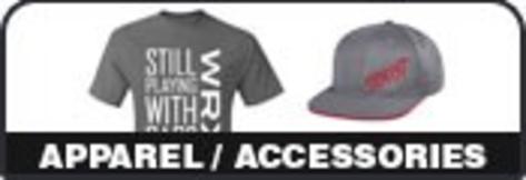 Apparel / Accessories