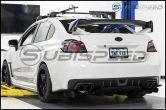 Carbon Reproductions 515 Carbon Fiber Low Profile Wing - 2015+ WRX / 2015+ STI