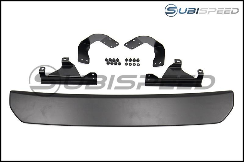GCS STI Style Rear Diffuser