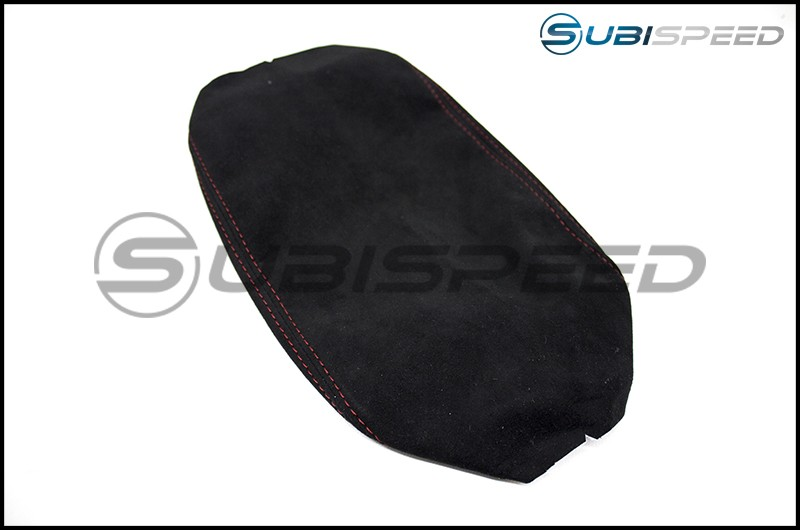 JPM Coachworks Armrest Cover (Alcantara or Italian Leather)