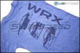 Subaru 2015+ WRX Blue T-Shirt