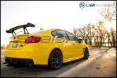 Sticker Fab Tail Light Overlay Version Zero - 2015-2021 Subaru WRX / STI