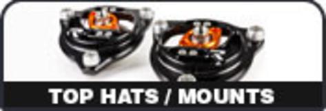 Top Hats / Mounts