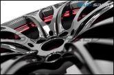WedsSport SA-20R RLC 18x9.5 +38 R Face - 2015+ WRX / 2015+ STI
