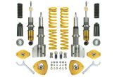 Ohlins Road and Track Coilovers - 2015+ WRX / 2015+ STI