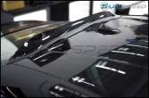 OLM Rear Window Roof Visor / Spoiler - 2013-2020 Scion FR-S / Subaru BRZ / Toyota 86