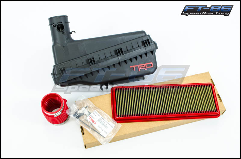 TRD Performance Air Intake