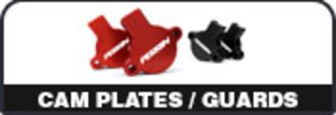 Cam Plates / Guards