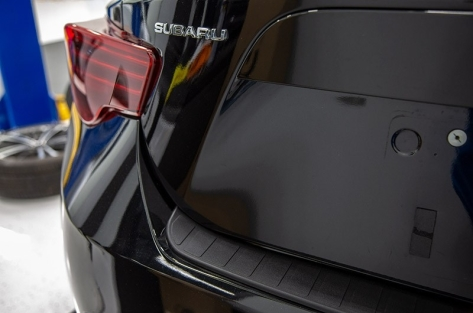 OLM Trunk Protector - 2013+ FR-S / BRZ / 86