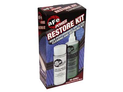 aFe Power Takeda Restore Kit (Oiled)