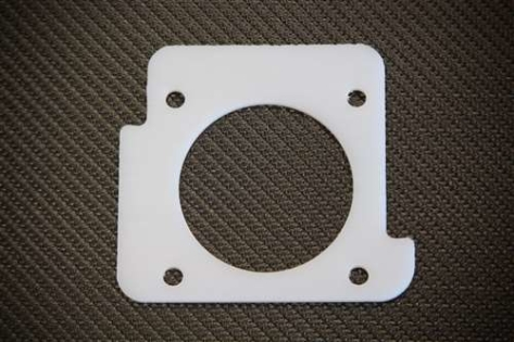 Torque Solution Thermal Throttle Body Gasket