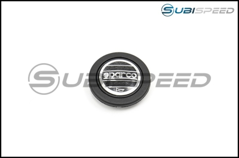 Sparco 325 Competition Black Suede Steering Wheel 350mm - 2013+ FRS / BRZ