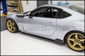 Maxton Design Racing Side Skirts - 2013+ FR-S / BRZ / 86