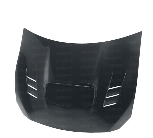 Seibon Carbon Fiber Hood (FA)