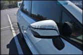 Sticker Fab JDM Style Side View Mirror Pinstripes - 2015-2020 WRX & STI / 2015-2017 Crosstrek / 2015-2016 Impreza