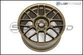 Apex Race Parts ARC-8 Satin Bronze 17x9 +42mm - 2013+ FR-S / BRZ / 86 / 2014+ Forester