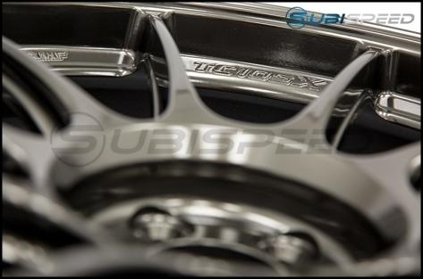 WedsSport TC105X 17x9 +35 EJ-TI - 2013+ FR-S / BRZ / 86 / 2014+ Forester