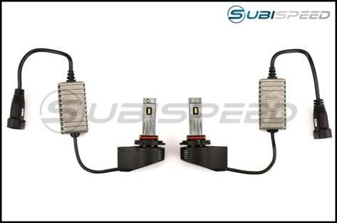Diode Dynamics 9005 SL1 High Beam LED Headlight Bulbs - 2015+ WRX / 2013+ FR-S / BRZ / 86