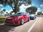 Silvers NeoMax Series Coilover - 2015-2021 Subaru WRX & STI