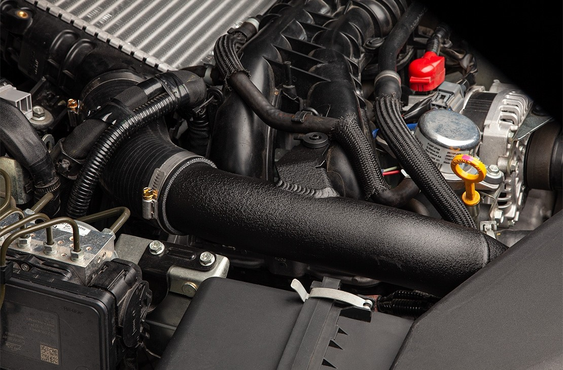 COBB Tuning Charge Pipe Kit