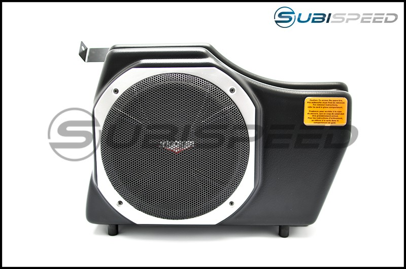 OEM Kicker Subwoofer Kit (Base Audio Only)