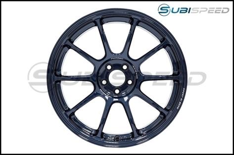 Volk ZE40 Mag Blue 18x9.5 +43 - 2013+ FR-S / BRZ / 86 / 2014+ Forester