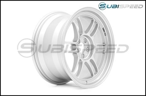 Enkei RPF1 Wheels 17x9 +45mm (Silver) - 2013+ BRZ