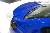 OLM Two Point Zero Duckbill Trunk Spoiler - 2015-2020 Subaru WRX & STI
