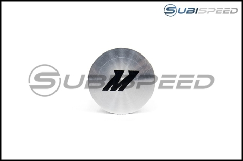 Mishimoto Subaru Sound Generator Delete Kit - 2015+ WRX / 2015+ STI / 2013+ FR-S / BRZ / 86